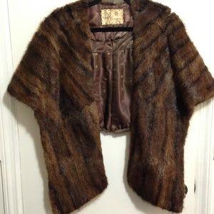 B A Fur Company